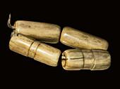 Hand Game, Paiute Tribe