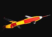Pollux RTV-N-15 Drone