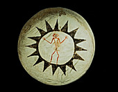 Shield with Cover, Crow Tribe