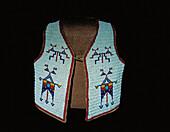 Vest, Lakota Tribe