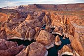 Glen Canyon - Lake Powell