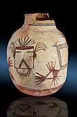 Hopi Storage Jar