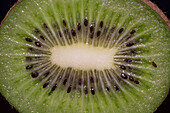 Kiwifruit in White Light