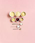Tray bake cake ingredients