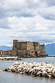 Castel dell'Ovo, Naples, Campania, Italy