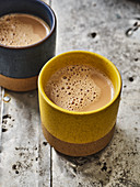 Masala chai