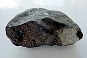 Chelyabinsk meteorite fragment