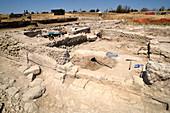Gabii archaeological site