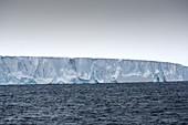 A-68 iceberg, Antarctica