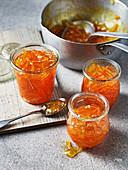 Sevilla orange marmalade