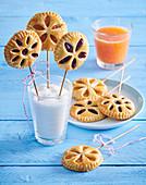 Cookie-Lutscher