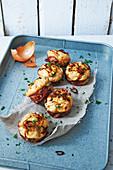 Kartoffel-Coppa-Muffins
