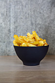 Chips and cheese