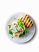 Caesar-Salad-Burger