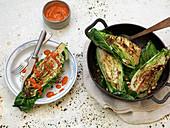 Indian Hispi Cabbage