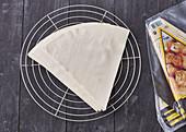 Yufka pastry