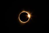 Total solar eclipse, 2017