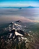 Cascade Range, Oregon, USA