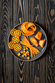 Five Ways of Slicing Carrots
