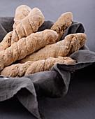 Chia baguettes