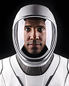 Victor Glover, NASA astronaut and pilot