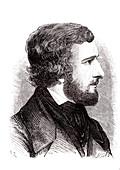 Hippolyte Fizeau, French physicist