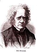 John Frederick Herschel, English astronomer and scientist