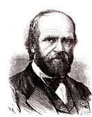 Alphonse-Louis Poitevin, French chemist and photographer