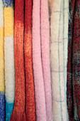 Mohair blankets