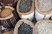 Seeds and nuts for sale