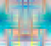 Abstract pattern, illustration