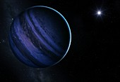 Planet X, illustration