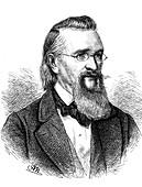 Leopold Arends, German stenographer