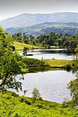 Tarn Howes, Lake District, UK