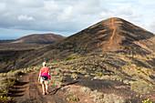 Montana Los Rodeos, Canary Islands