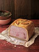 Ham Wellington