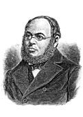 Wilhelm Klinkerfues, German astronomer and meteorologist