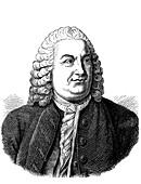 Albrecht von Haller, Swiss anatomist