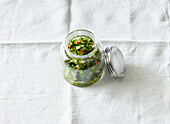 Chimichurri from Argentina