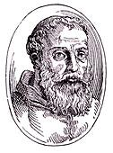 Giovanni Angelo Montorsoli, Italian architect and sculptor