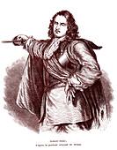 Robert Blake, British military commander