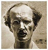 Auguste Piccard, Swiss-Belgian physicist