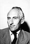 Fritz Haber, German chemist