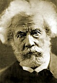 Camille Flammarion, French astronomer
