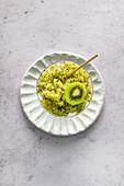 Kiwifruit Sorbet