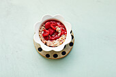 Spelt Porridge with Berries