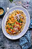 Lamb Pasanda - Creamy North Indian curry