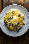Fennel and lemon pasta