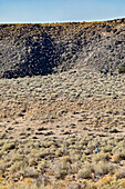 Rinconada Canyon, New Mexico, USA