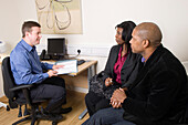 IVF consultation